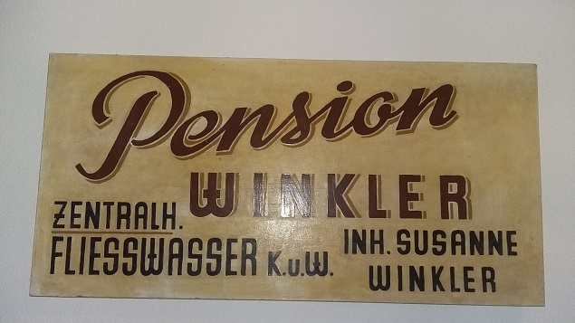 Pension Winkler